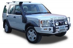 Snorkel SAFARI - Land Rover Discovery 3/4 (2006-)