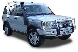 Snorkel SAFARI - Land Rover Discovery 3/4 (2006-)