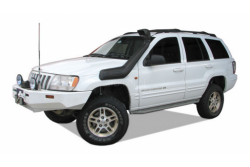 Snorkel SAFARI - Jeep Grand Cherokee WJ (HO)