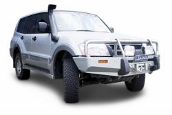 Snorkel SAFARI - Mitsubishi Pajero (2000-2006)