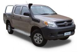 Snorkel SAFARI - Toyota Hilux (2005 - 2015)