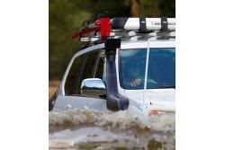 Snorkel SAFARI - Toyota LC120 (DIESEL)