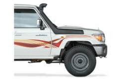 Snorkel SAFARI - Toyota LC71/73/75/78/79 (1985-2007)