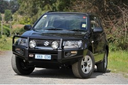 Snorkel SAFARI - Suzuki Grand Vitara (2006-2011)