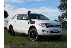 Snorkel SAFARI - Ford Ranger (Wildtrack & XLT)