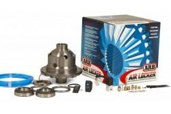 Blokada ARB - Nissan D21/D22 tył / C200 / 31 Frezów