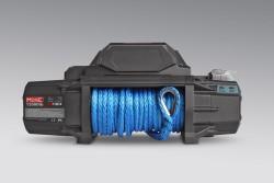 Wyciągarka MORE 4X4 PRO 13000lbs 12V, syntetyk, ślizg, pilot b/p