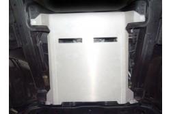 Osłona reduktora AFN aluminium Ford Ranger 2009