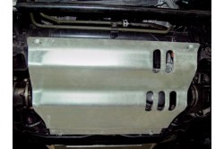 Osłona miski AFN aluminiowa Ford Ranger 2009