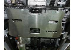 Osłona reduktora AFN aluminium Ford Ranger T6