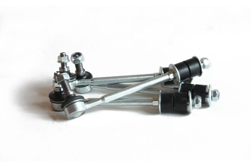 Zestaw łączników stabilizatora Nissan Y60/Y61 lift 2cale