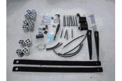 Body Lift Kit VW Amarok 100mm