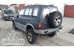 ZDERZAK TYLNY SUZUKI VITARA I 2.0 V6 95-97