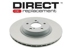 DBA disc brake - Street Series - Standard - Jeep...