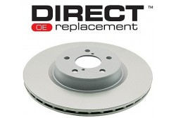 DBA disc brake - Street Series - Standard - Jeep...