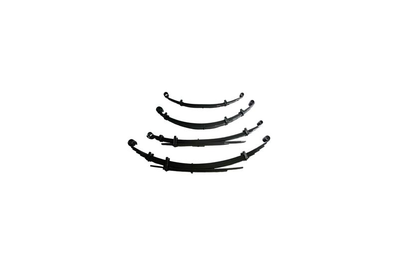 ZAWIESZENIE EFS ZAWIESZENIE EFS SIERRA/SAMURAI SJ&LJ 410/413 81-98 +50mm BEZ WIESZAKOW
