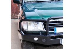 Zderzak przedni HD do Toyota Land Cruiser HDJ100 z...