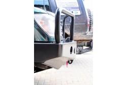 Zderzak przedni HD do Toyota Land Cruiser HDJ100...