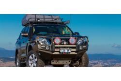 "Bagażnik dachowy ""Touring"" - Toyota Land Cruiser..."
