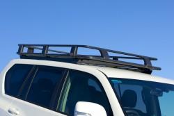 Bagażnik dachowy - Toyota Land Cruiser 120 5D