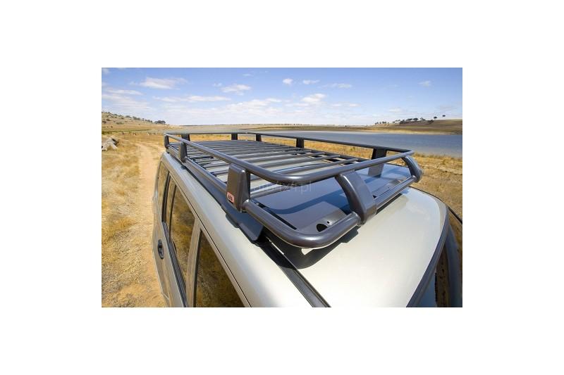 Bagażnik dachowy - Mitsubishi Pajero (2006 -)