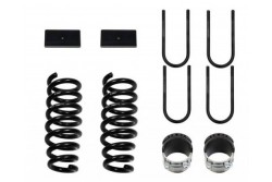 Lift kit Volkswagen Amarok +25mm