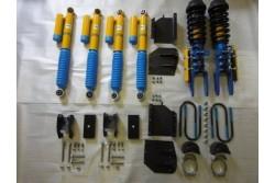 Lift kit Volkswagen Amarok +25mm