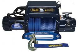 Wyciągarka TALON 9.5i SR 12V z liną syntetyczną