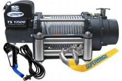Wyciągarka TigerShark 13500 12V