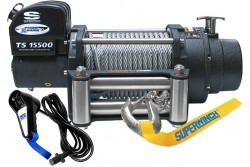 Wyciągarka TigerShark 15500 12V