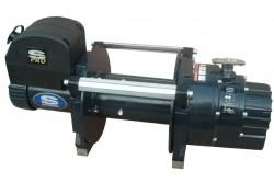 Wyciągarka TALON 60 PRO 12V - zgodność z PN-EN 14492-1