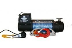 Wyciągarka TigerShark 13500 12V z liną syntetyczną