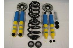 Lift kit Volkswagen T4 front wheel drive +35mm