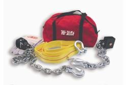 Zestaw akcesoriów Hi-Lift Off-Road Kit
