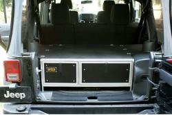 Zabudowa Offroad Jeep Wrangler Rubicon