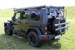 Zabudowa Szufladowa Jeep Wrangler