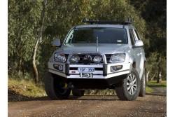 Zderzak Stalowy pod wyciagarkę ARB Sahara - VW Amarok