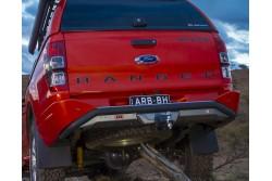 Tylny zderzak stalowy Summit bar ARB - Ford Ranger...