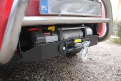 Płyta pod wyciągarkę Ford Ranger 06-11