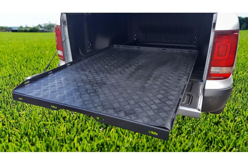 Platforma wysuwana przestrzeni ładunkowej do 600kg VW Amarok