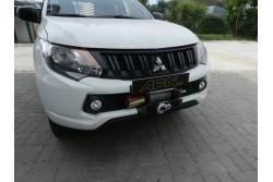 Płyta Montażowa AFN Do Wyciągarki - Mitsubishi L200...
