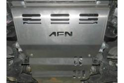 Osłona miski aluminiowa  AFN Mitsubishi L200 2015 -