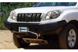 Zderzak przedni AFN - Toyota Land Cruiser 150 -...