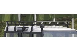 Bagażnik dachowy wyprawowy długi - LR Defender 110