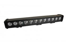 Panel LED 240W (24 led x 10W) combo