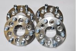 Dystans przestawny koła 6x114,3/6x139,7 30mm
