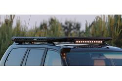 Bagażnik Dachowy Toyota Land Cruiser J120 - More4x4