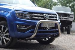 Płyta Montażowa Wyciągarki Volkswagen Amarok 09-16