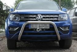 Płyta Montażowa Wyciągarki Volkswagen Amarok 2016-