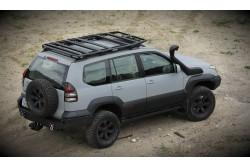 Platforma Bagażnika Dachowego 120cm x 205cm - More4x4